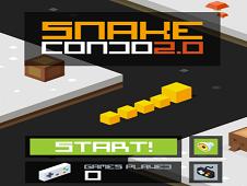 Snake Condo 2