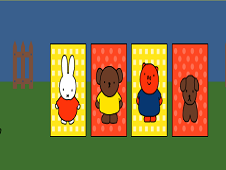 Miffy Recipe