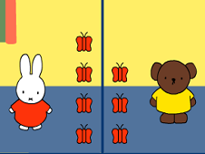 Miffy The Same Game