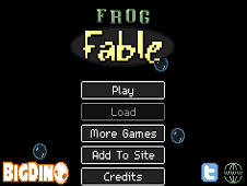 Frog Fable