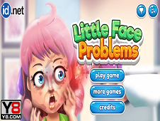 Little Face Problems