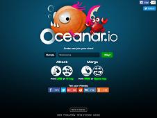 Oceanar.io Online