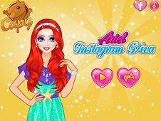 Ariel Instagram Diva