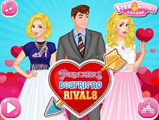 Princesses Boyfriend Rival