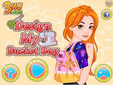 Design My Bucket Bag