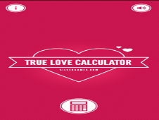 True Love Calculator