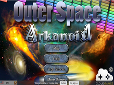 Outer Space Arnakoid