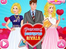 Princesses Boyfriend Rivals
