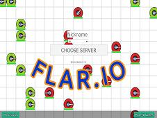 Flar.io Online