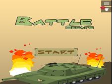 Battle Escape