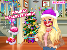 Holiday Makeover Show