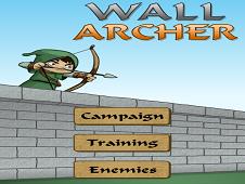 Wall Archer