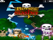 Bones Slasher