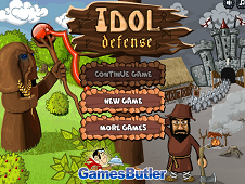 Idol Defense