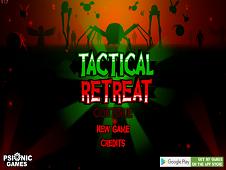 Tactical Retreat Online