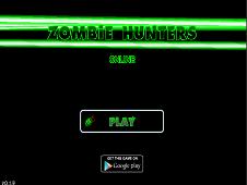 Zombie Hunters Online