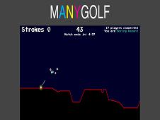 Many Golf