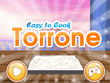 Easy to Cook Torrone