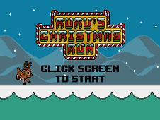 Ruru Christmas Run