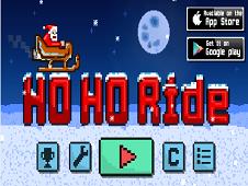 Ho Ho Ride