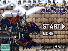 Dino Robot Combine Dark Euoplo