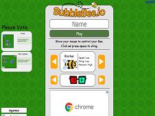 Bubblebee.io Online