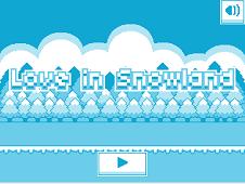 Love in Snowland