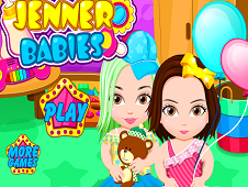 Jenner Babies