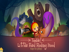 Tumble! Little Red Riding Hood
