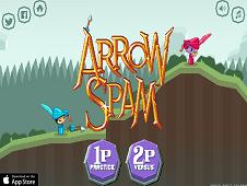 Arrow Spam
