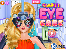 Camille's Eyes Care