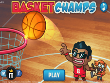 Basket Champs 2