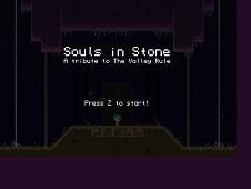Souls in Stone