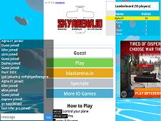 Skyarena.io Online