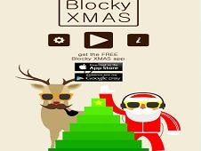 Blocky Xmas