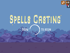 Spells Casting