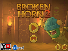 Broken Horn 2