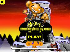 Monkey Go Happy Magic