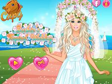 Barbie's Tropical Wedding