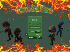 Toon Soldiers