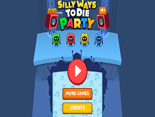 Silly Ways to Die Party