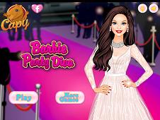 Barbie Party Diva