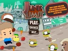 Junk Limit
