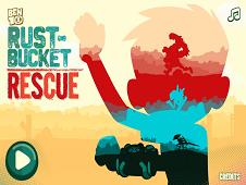Ben 10 Rust Bucket Rescue