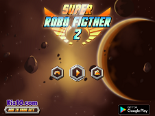 Super Robot Fighter 2