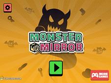 Monster Mirror