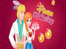 Princess Valentine Prep