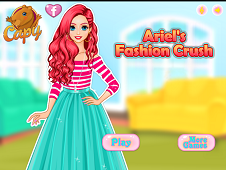 Ariel's Fashion Crush