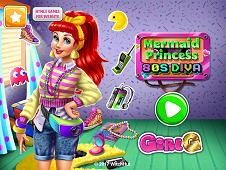 Ariel 80s Diva