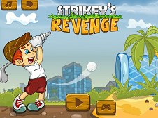 Strikey's Revenge